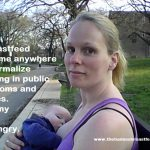 Become a Badass Public Breastfeeder in 7 Days: Introduction