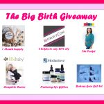 The Big Birth Giveaway