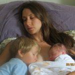 The Home Birth of Sweet Wyatt William