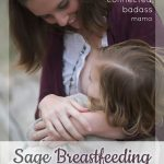 Sage Breastfeeding and Beyond: Author Interview