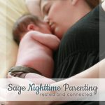 Sage Nighttime Parenting: Author Interview