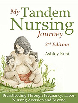 Ashley Kusi, My Tandem Nursing Journey