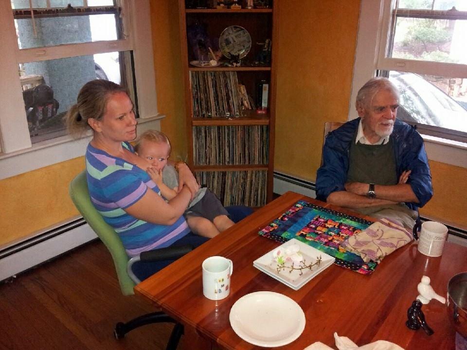 Abby Theuring, The Badass Breastfeeder, breastfeeding beyond infancy, extended breastfeeding